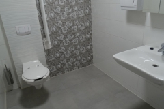Łazienka CP 1
